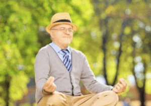 Elder Care Education – It's Never Too Late to Meditate