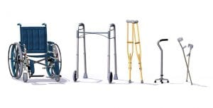 Purchasing Durable Medical Equipment