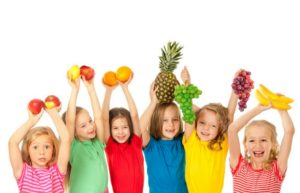 Your Kids Can Eat Healthy, Too