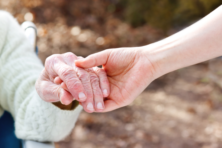 Caregivers Needed for Elderly Population