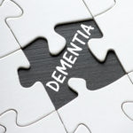 Early Stages of Dementia Checklist