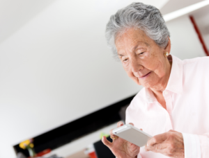 ElderCare Technology