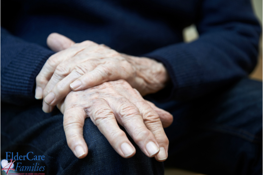 Managing The Highs & Lows Of Parkinson's & Bipolar